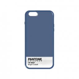 PANTONE iPhone 4/4S Cover - Blue 7462C