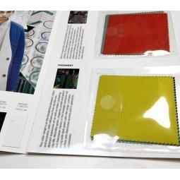 ECS - Essential Colour Summary